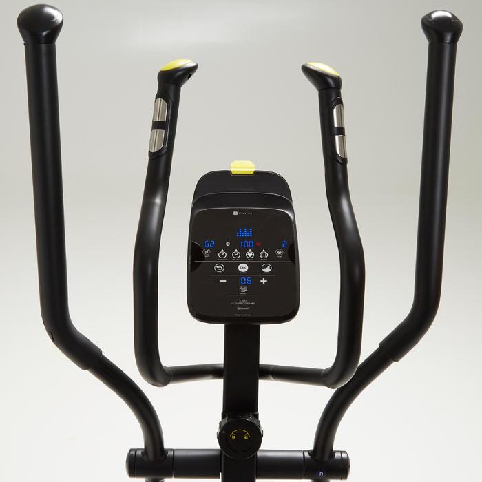 Máy tập luyện phối hợp EL 520 tích hợp ứng dụng Kết nối điện tử Domyos