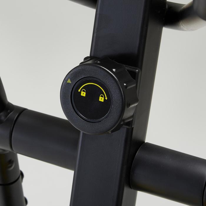Bicicleta Elíptica Autoalimentada Domyos EL520