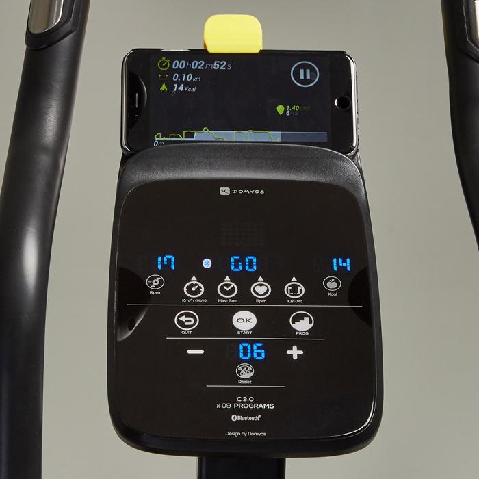 Vélo elliptique auto alimenté EL 520