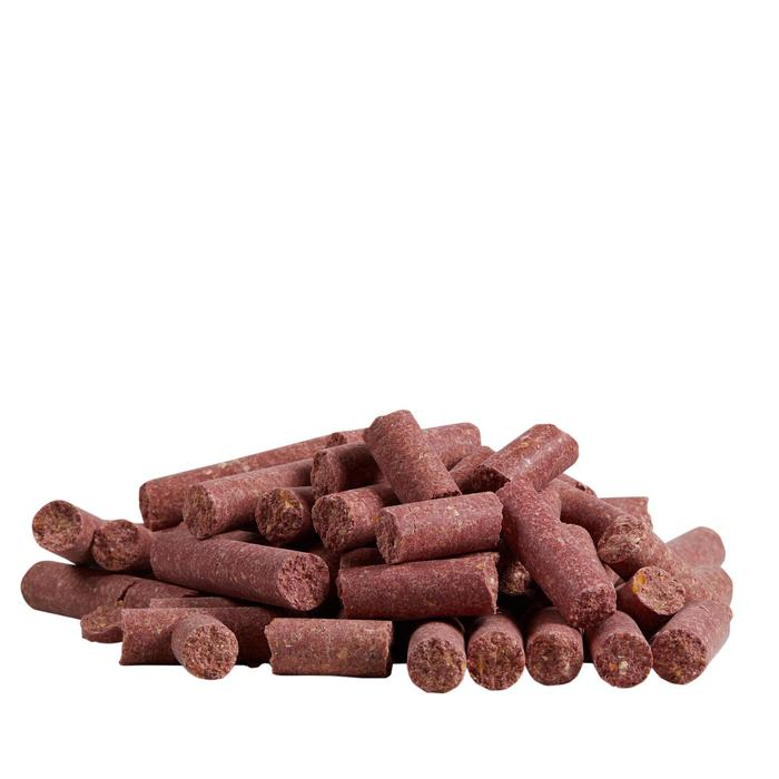 Friandises équitation cheval et poney FOUGATREATS fruits rouges - 3KG