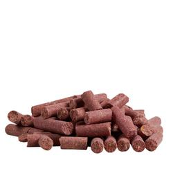 Friandises équitation cheval et poney FOUGATREATS fruits rouges - 1 KG