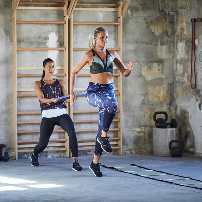 women fitness motivatie