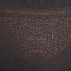 Funktionsunterhose Lauf-Slip atmungsaktiv schwarz