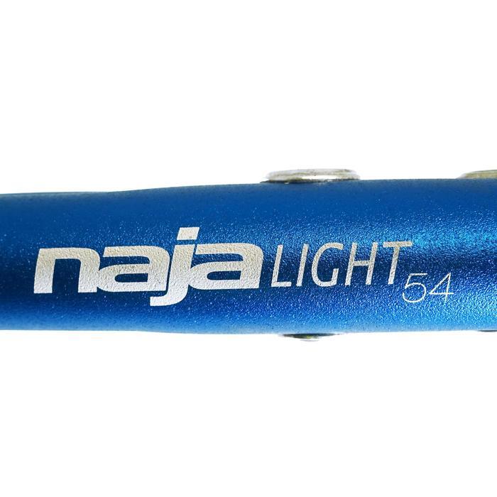 Hamer-ijsbijl Naja light