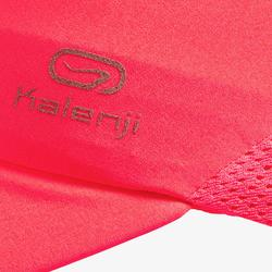 CASQUETTE RUNNING ROSE CORAIL AJUSTABLE Homme Femme