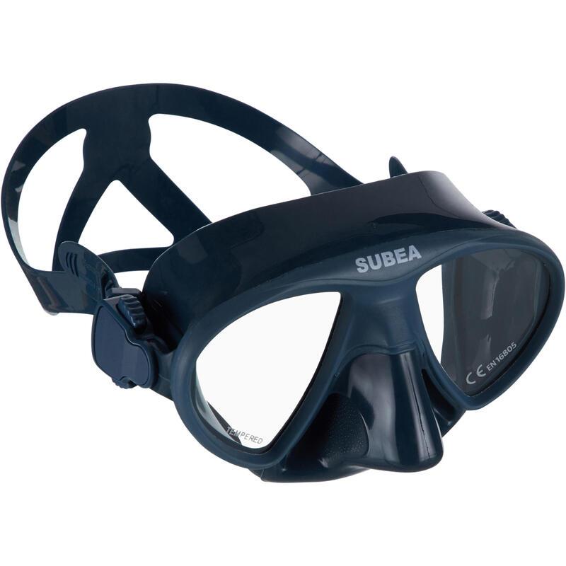 Masky na freediving