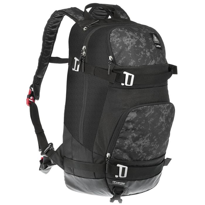Skirucksack FS 500 A grau