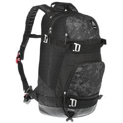 Skirugzak BP FS500 A grijs