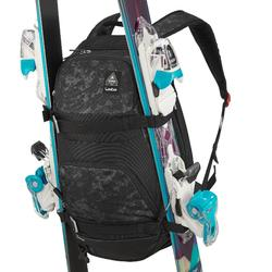 A Ski Backpack FS500 - Grey