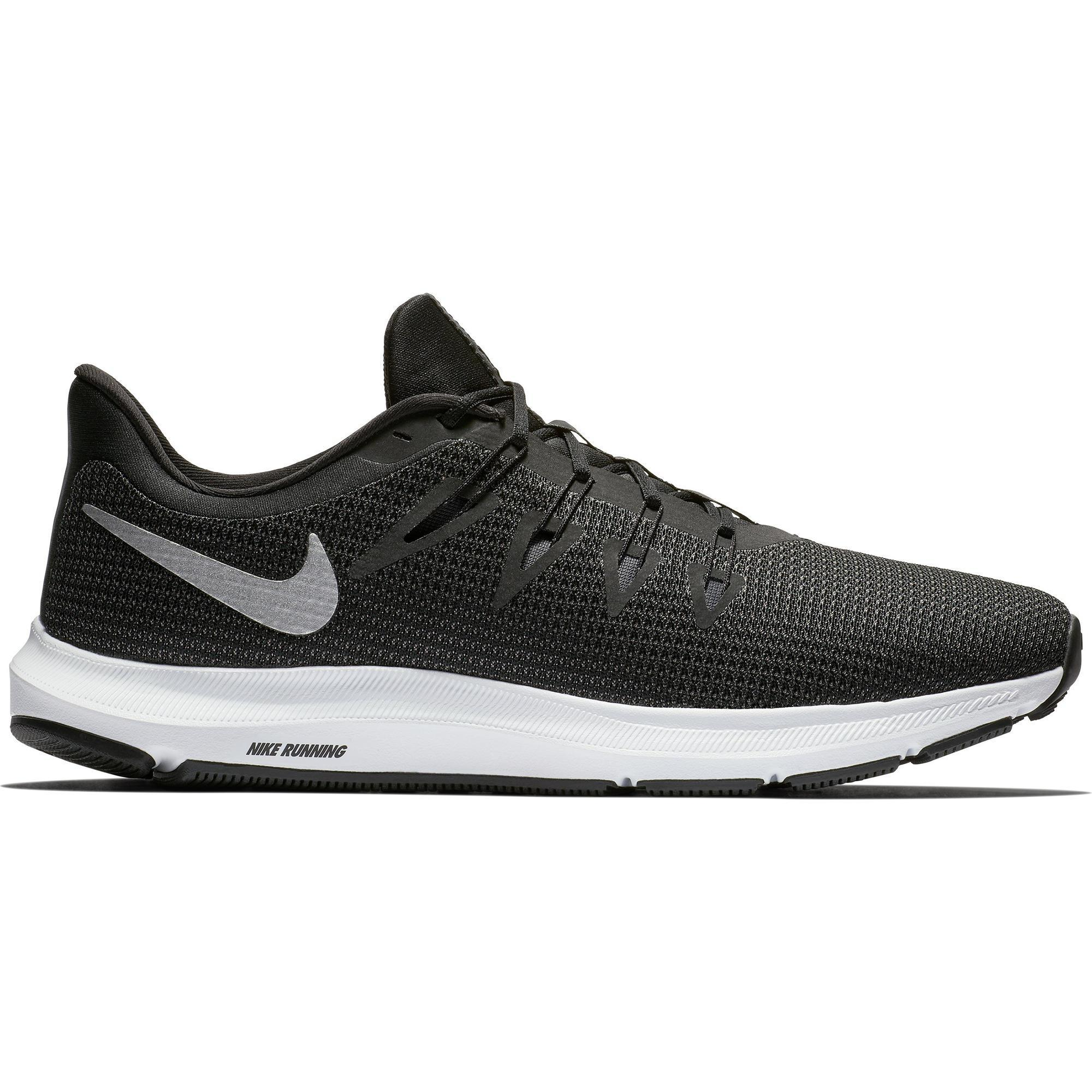Nike Nike Quest Black heren 2019 kopen