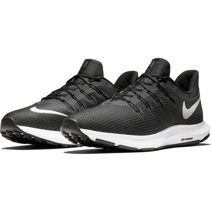 3cbf3d91308 Nike Nike Quest Black heren 2019 | Decathlon