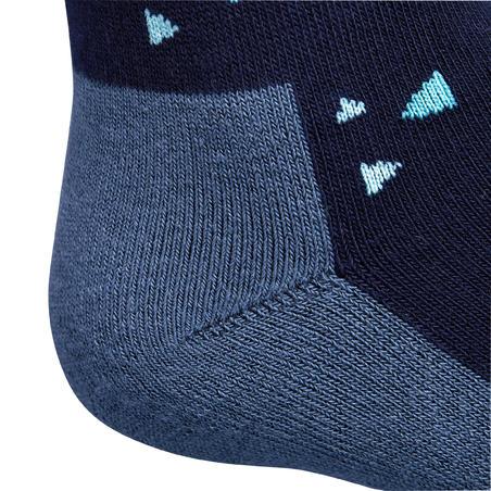 Vaikiškos jojimo kojinės