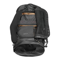 70L Trekking Bag - Black