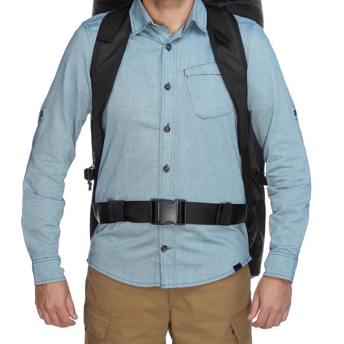 transporttasche trekking 120 l duffel bag 120 liter. Black Bedroom Furniture Sets. Home Design Ideas