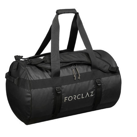 70 L Trekking Bag - Black