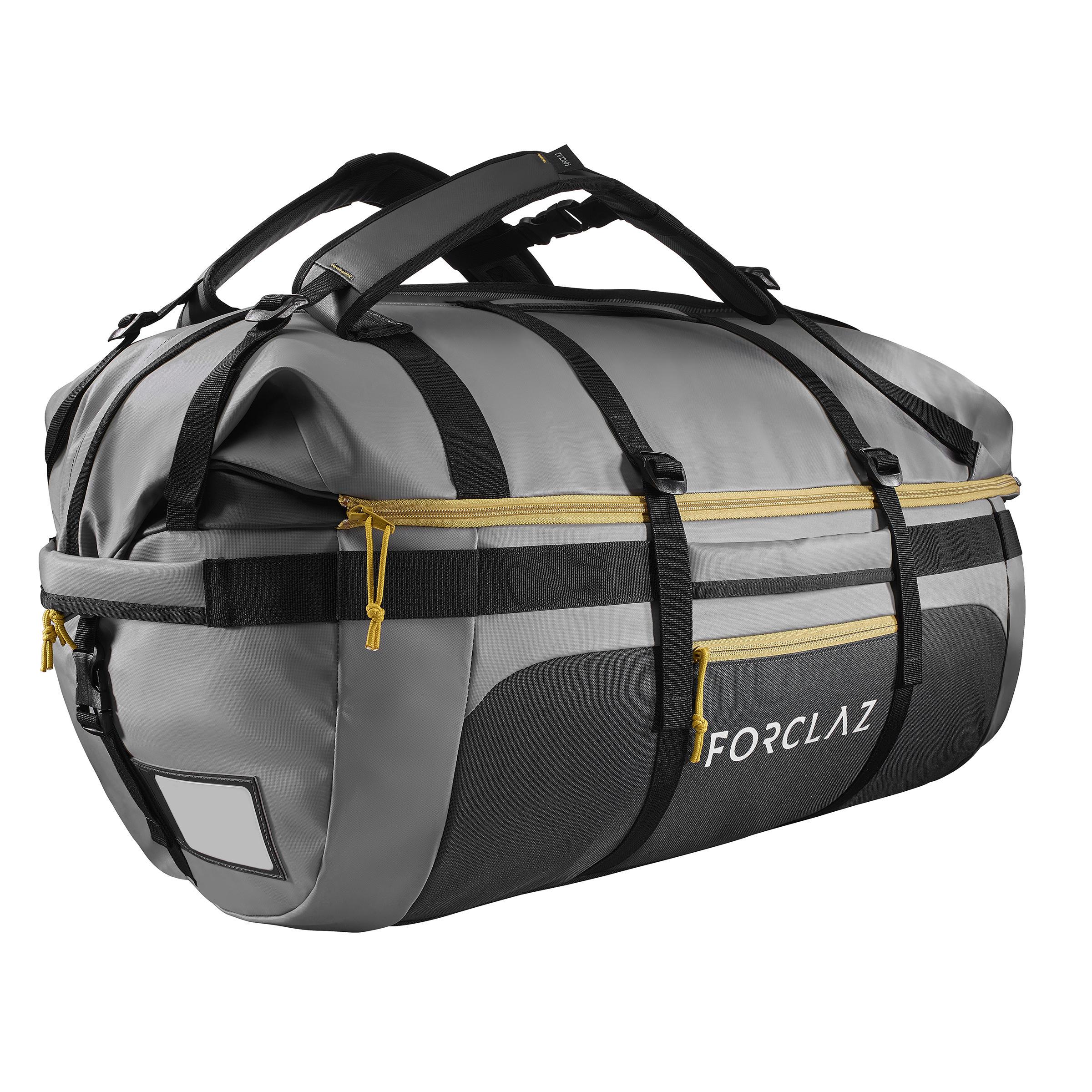 grossiste 22907 613b2 Sacs à dos de voyage, backpack | Decathlon