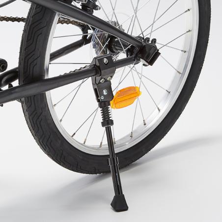 Béquille pour vélo pliant de 20pouces