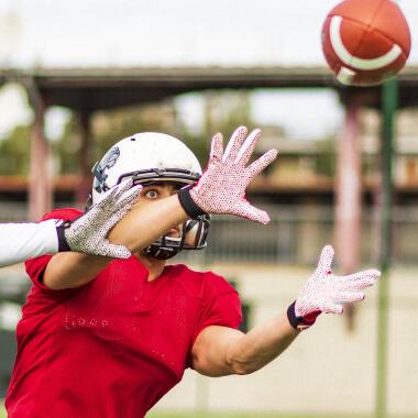 American Football entdecken