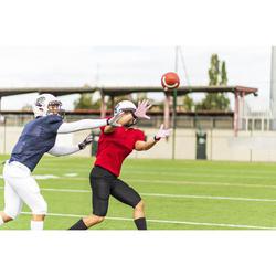 Hose American Football 550 PA Erwachsene weiß