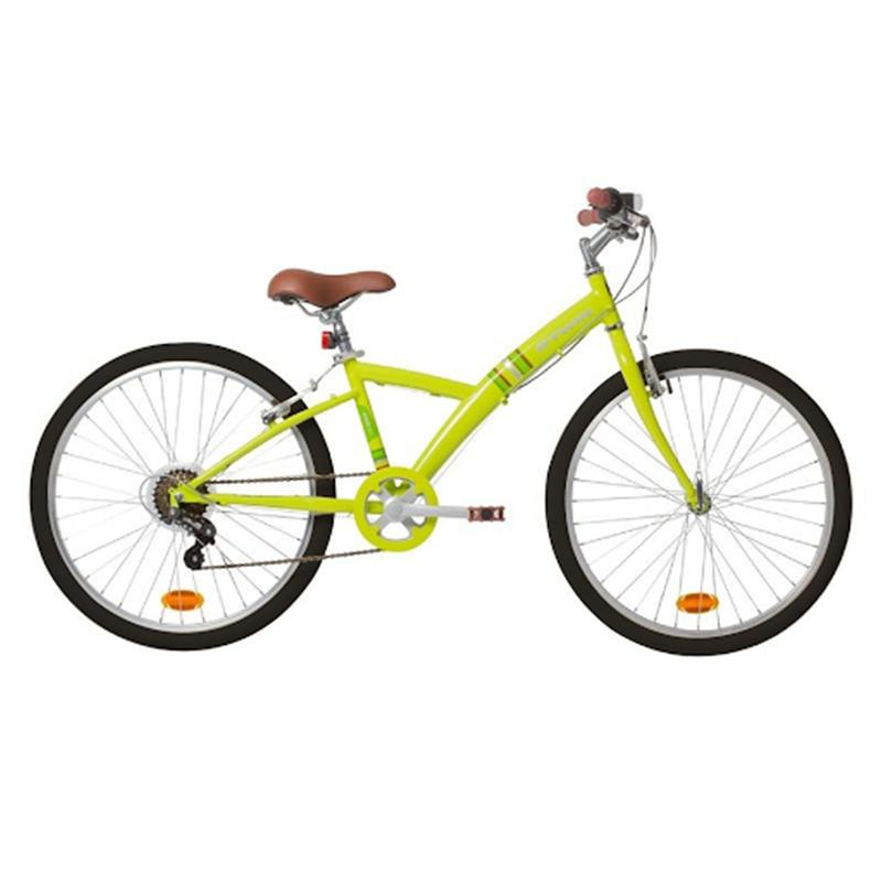 KIDS CYCLE 8 TO 12 YEARS POPLY 300