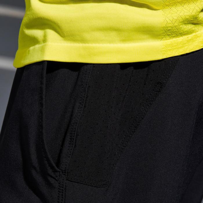 男童款短褲900-黑色