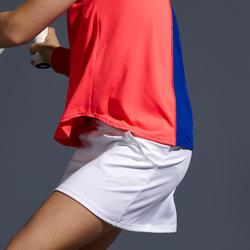 Pocket 500 Skirt - White