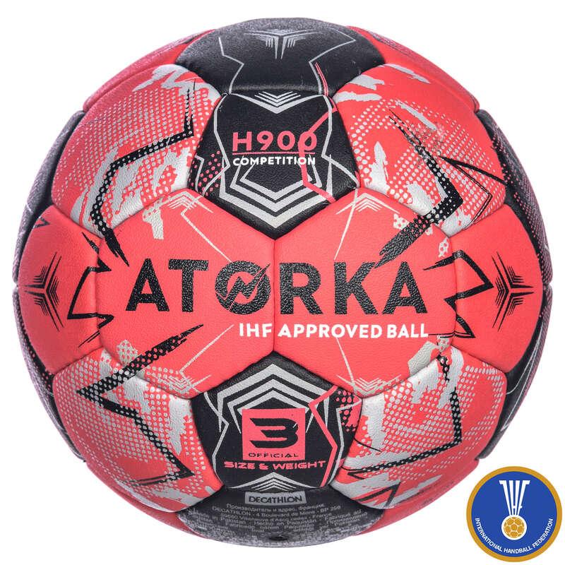 PIŁKA RĘCZNA Piłka ręczna - Piłka H900 IHF rozm.3 ATORKA - Piłka ręczna
