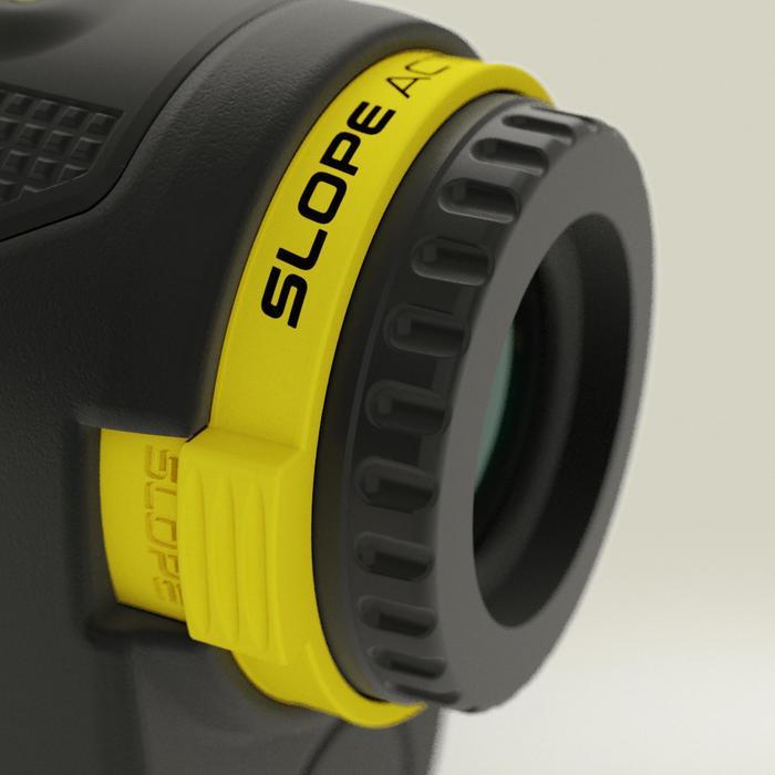 高爾夫雷射測距鏡900
