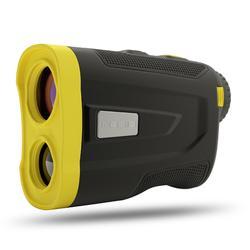 Golf Entfernungsmesser 900 gelb/schwarz