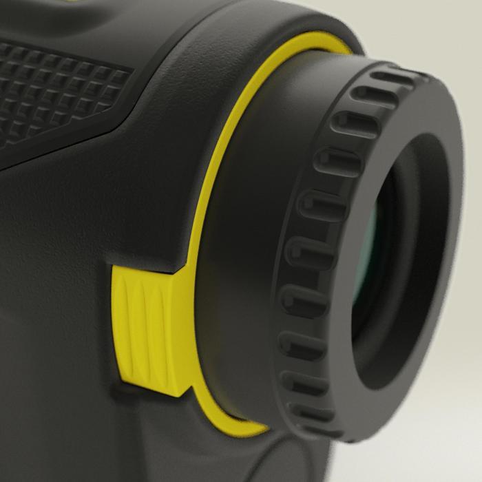 Golf Laser-Entfernungsmesser 900