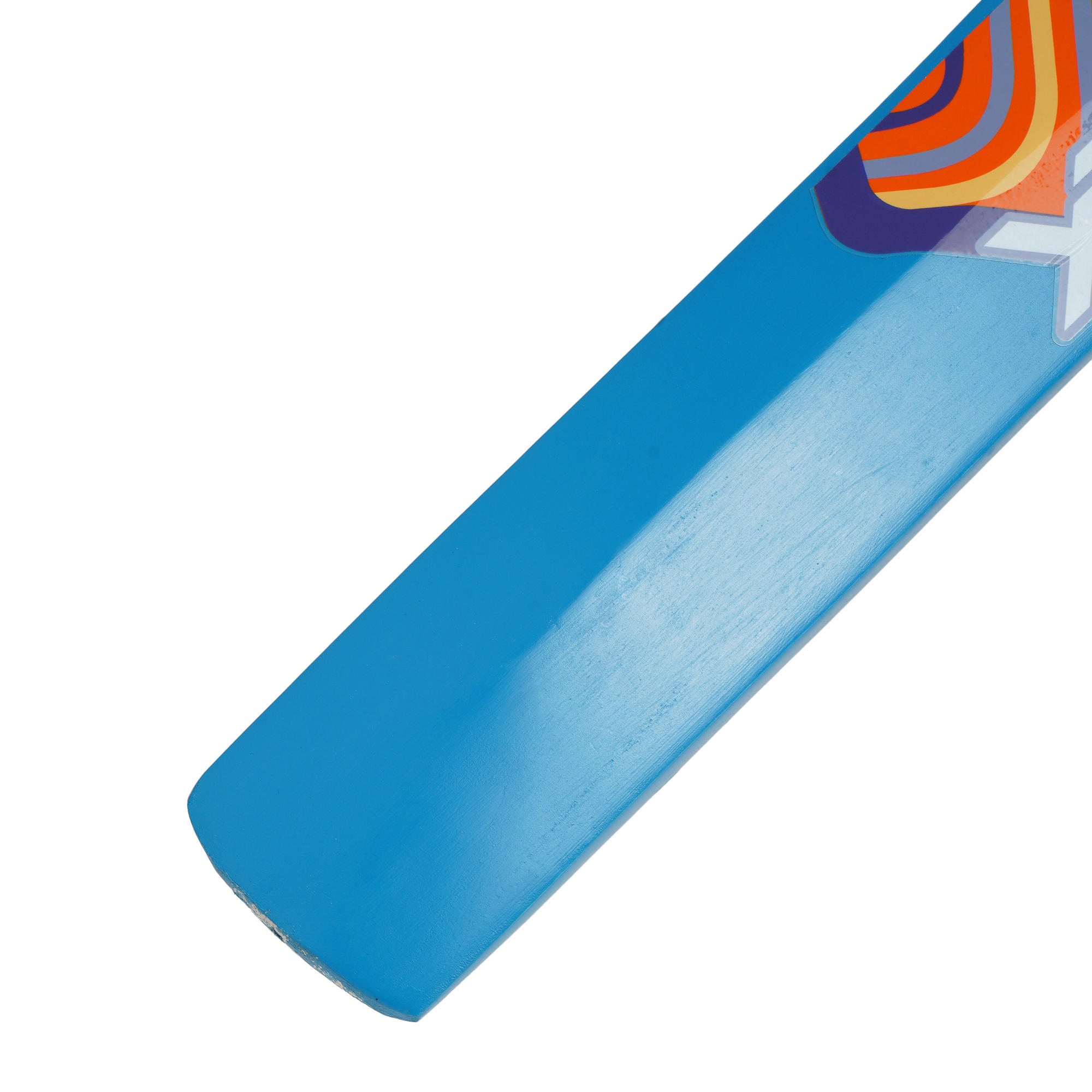 Kids Cricket Bat D 100, Blue