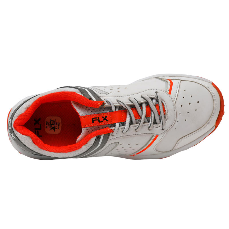 ADULT CRICKET SHOE ORANGE CS 300