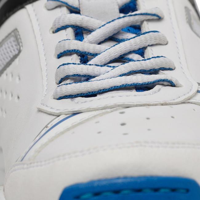 MEN'S ANTI ABRASION CRICKET SHOES CS 300, BLUE
