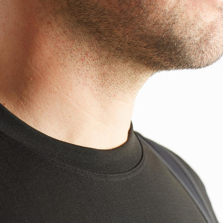 Essential Cycling Long-Sleeved Base Layer Black
