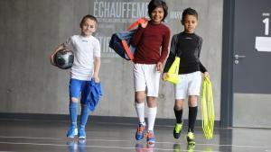 football_enfant_débute