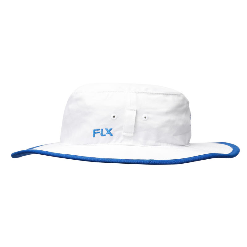 CRICKET HAT- WHITE