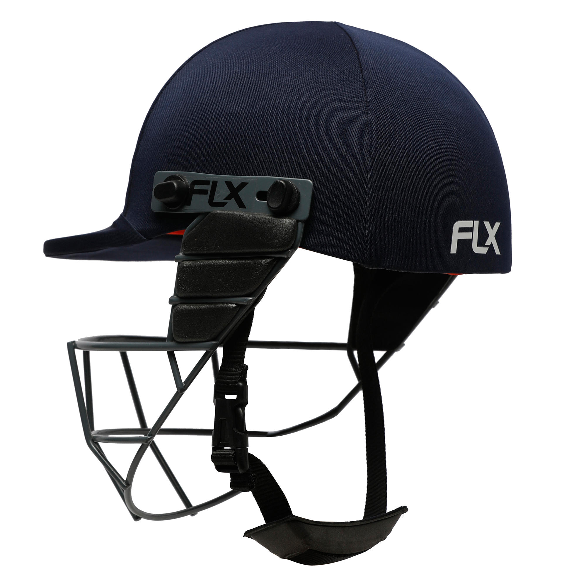FLX Cricket Helmet,...