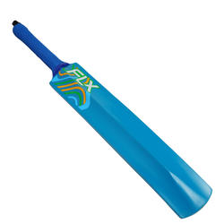 Kids CRICKET BAT D 150, BLUE