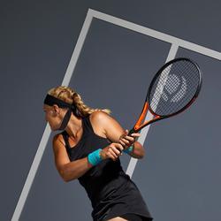 網球連身裝DR Light 990-黑色
