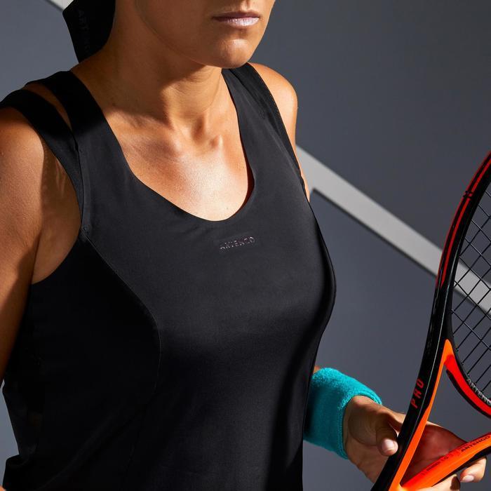Tenniskleid DR Light 990 schwarz