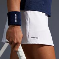 Essential 100 Tennis Skirt - White