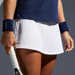 Essential 100 Tennis Skirt - White