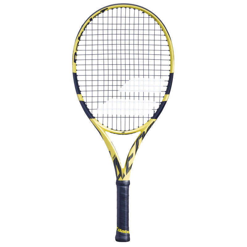 TENNISRACKETAR, JUNIOR Racketsport - Tennisracket PURE AERO 25 2019 BABOLAT - Tennis