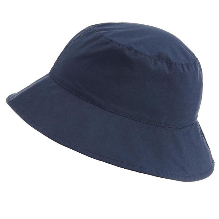 Chapeau randonnée enfant BOB MH KID bleu marine 3 A 6 ANS