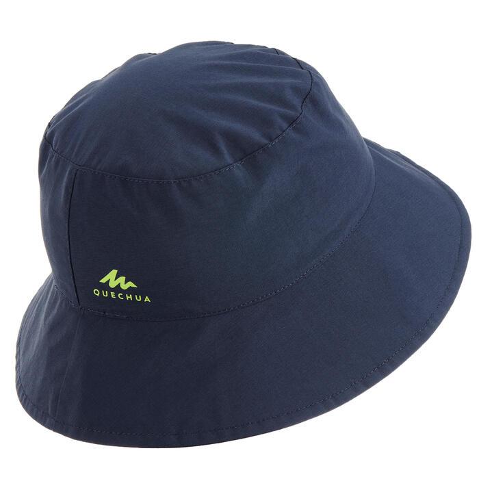 Wanderhut Bob MH Kinder 3-6 Jahre marineblau