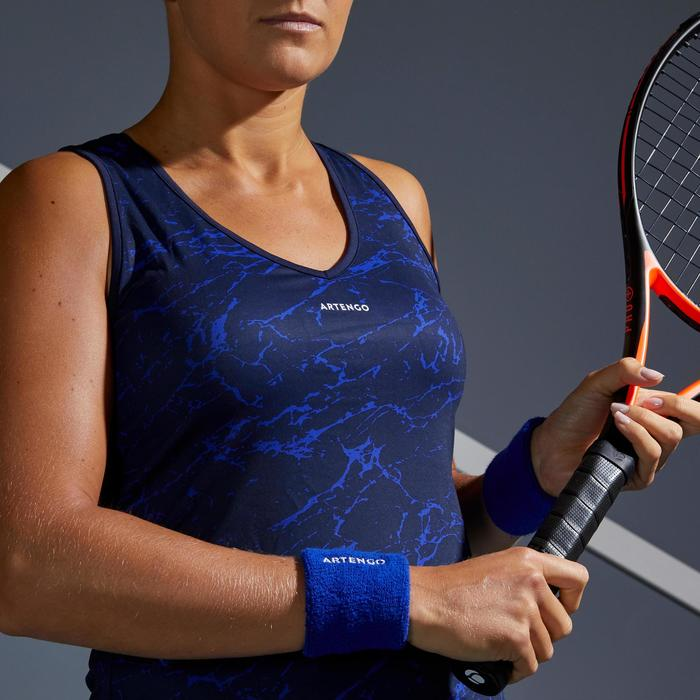 Tennis-Top TK Light 900 Damen marineblau