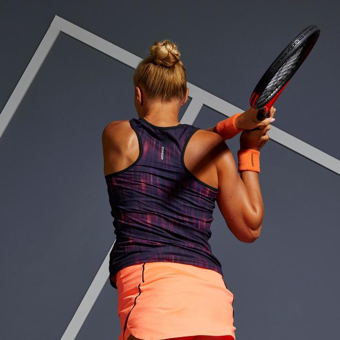 Tennis-Top TK Light 900 Damen violett/orange
