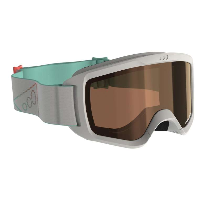 Gogle narty/snowboard dorośli Snowboard - Gogle G 140 S3 WEDZE - Akcesoria snowboardowe