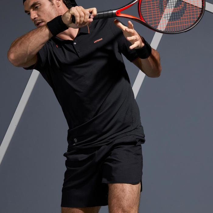 Tennispolo heren Dry 500