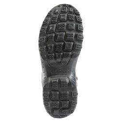 Waterdichte wandelschoenen voor dames Arpenaz 100 mid - 157941